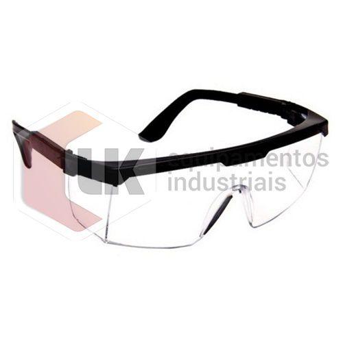 Óculos de Proteção Lente Policarbonato Kamaleon Plastcor CA  34412 CA  34685 b72bde4e36