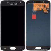 1115ab4cc Tela Touch Display Lcd Samsung Galaxy J5 Pro J530 Preto 1° Linha com Reg de