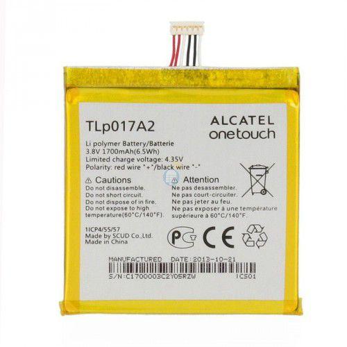Bateria Alcatel One Touch Idol Mini 6012d 6012a Tlp017a2