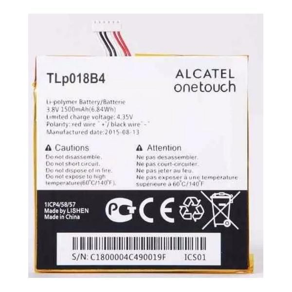 Bateria Alcatel One Touch Tlp018b4 Ot-6030d Ot-6030x