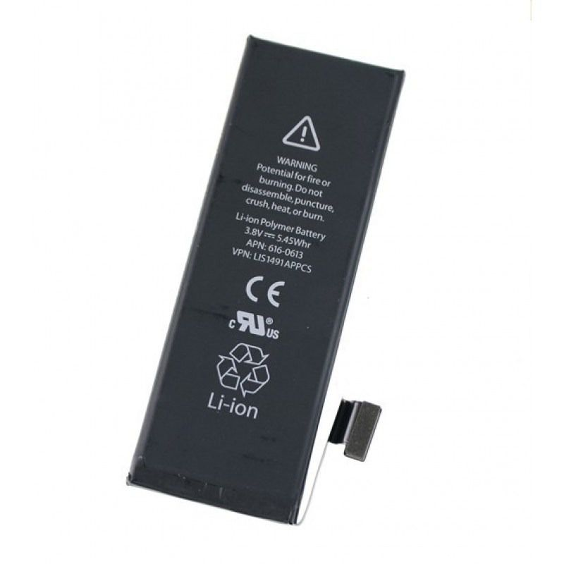 Bateria Apple Iphone 5s A1457 A1530 A1533