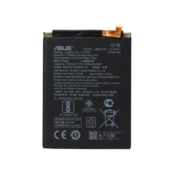 Bateria  Asus Zenfone 3 Zc520tl C11p1611