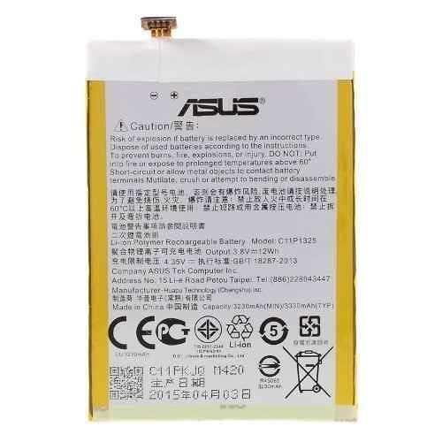 Bateria Asus Zenfone 6 A600cg A601cg C11p1325