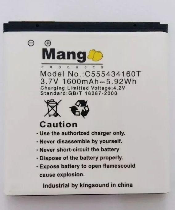 Bateria Blu Amour D290 D-290 D290a C555434160T