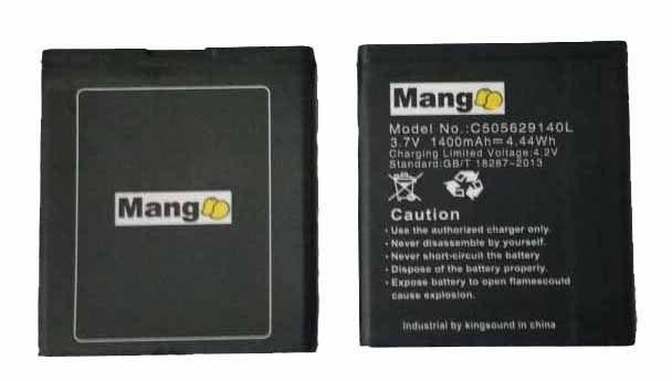 Bateria Blu C505629140l Blu L2 D250 D 250