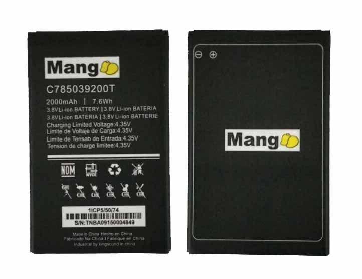 Bateria Blu C785039200t Blu M2 X2 D090 D110