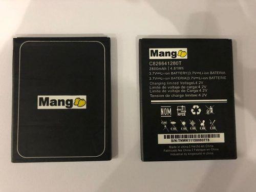 Bateria Blu C826641280t 2800mah Para Studio G Plus 5.5 S510Q