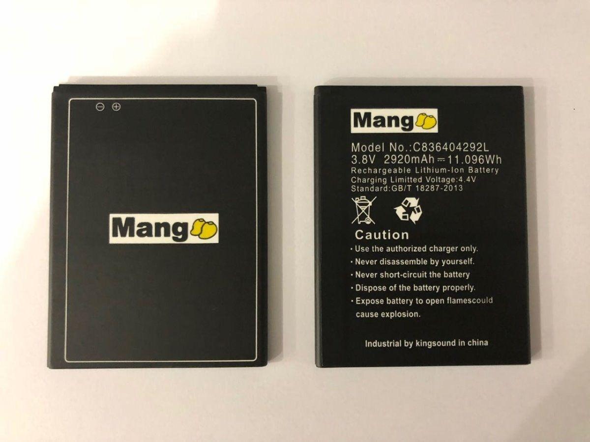 Bateria Blu C836404292l Blu Life 8xl L290 L290L