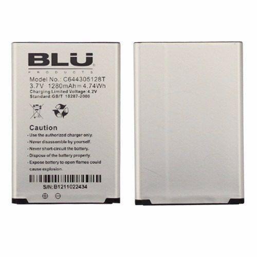 Bateria Blu Dash 3.2 D-150 D150 C644305128t 2500mah