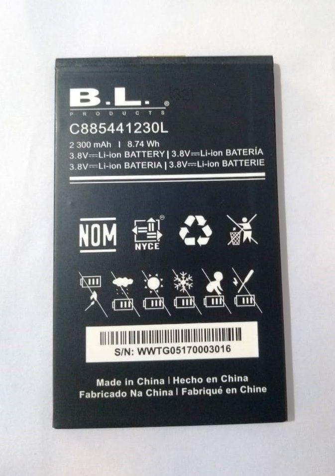 Bateria Blu Dash Xl D710 C885441230l 2300 Mah