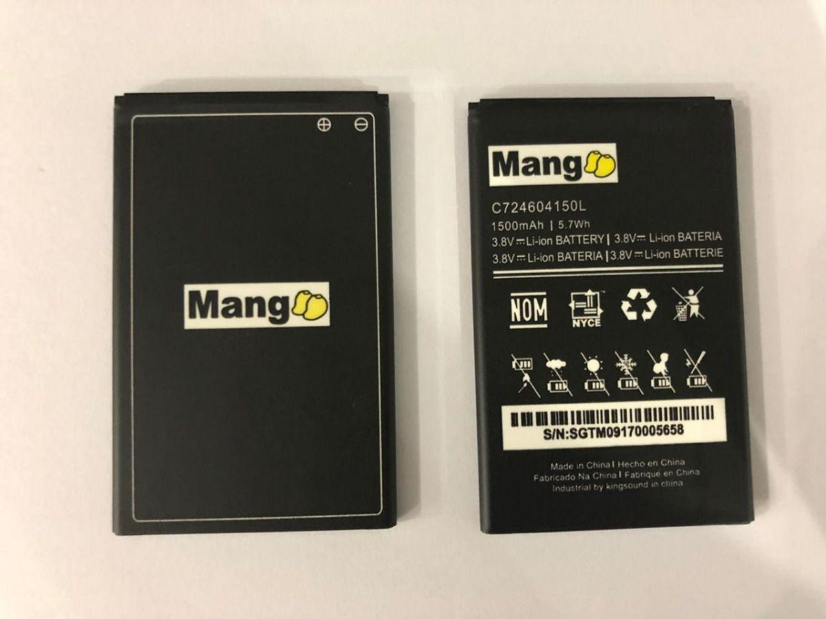 Bateria Blu Grand X  Dual C724604150l Blu G090q