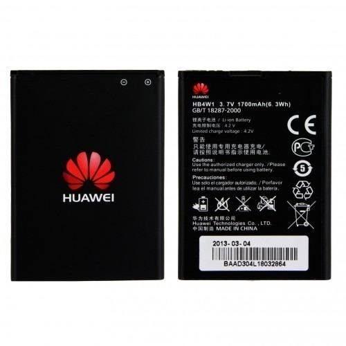 Bateria Huawei Hb4w1 G510 Y210 Y210c C8813 U8951d
