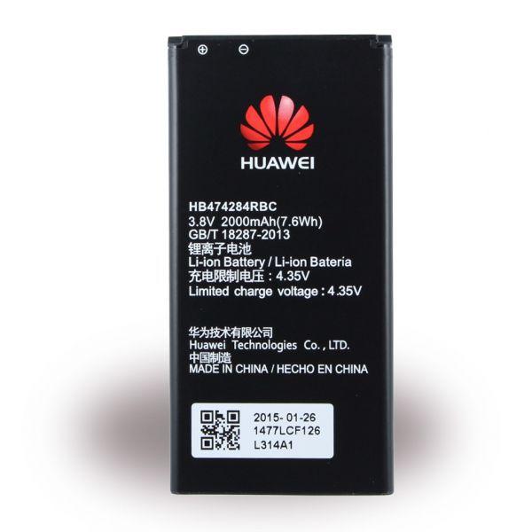 Bateria Huawei Y550 G521 G615 G620 Hb474284rbc