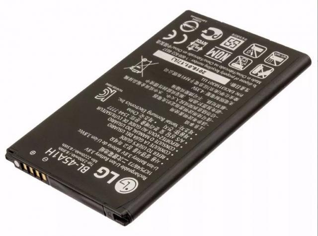 Bateria Lg K10 K410 K430 K430tv BL-45A1H