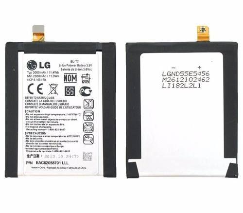 Bateria Lg Optimus G2 D805 D802 BL-T7