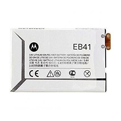 Bateria Motorola Eb41 Droid 4 Xt894 Xt897 Xt898