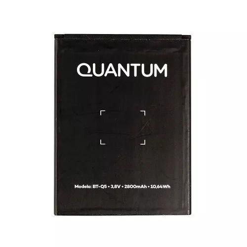 Bateria Celular Positivo Quantum Muv Bt-q5 2800mah
