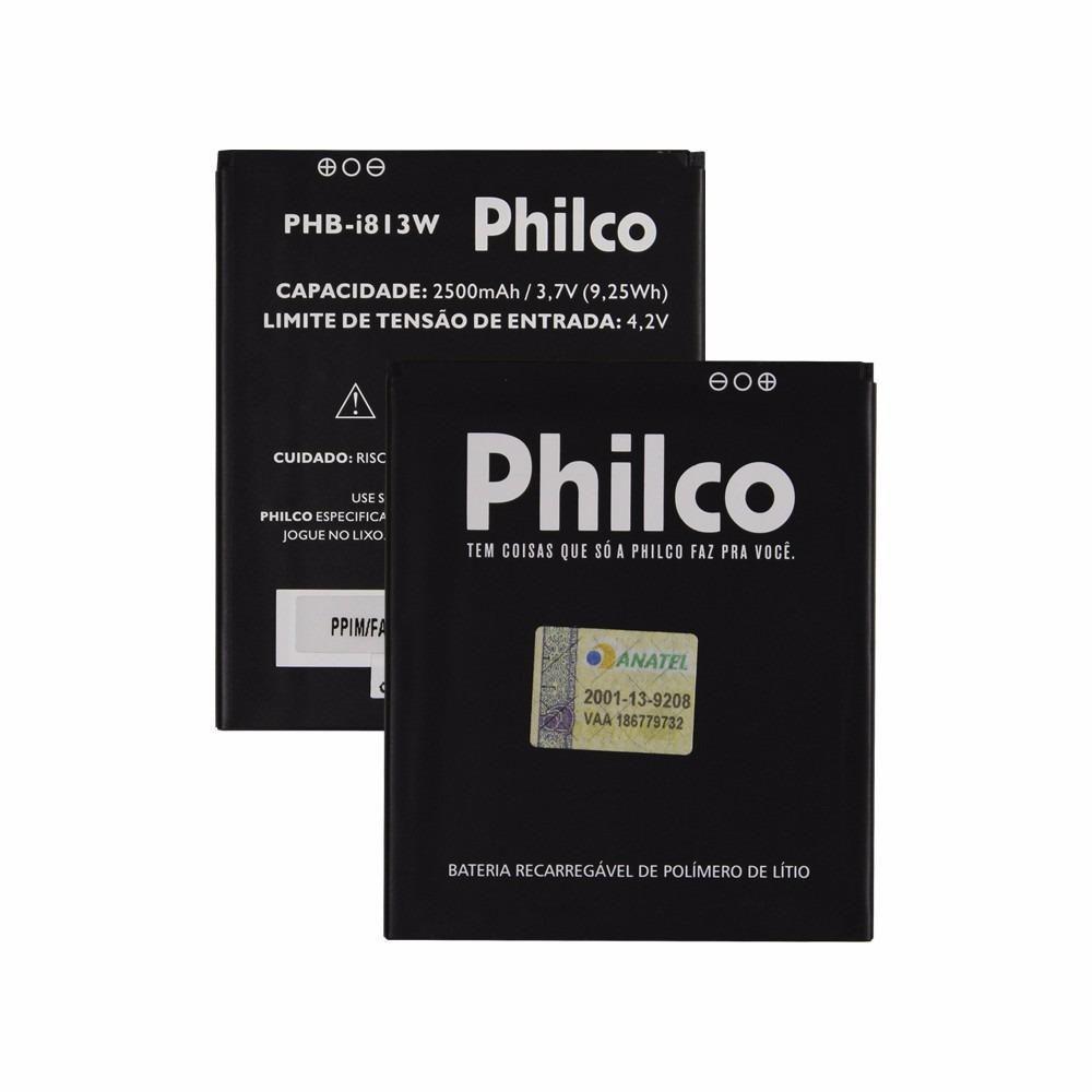 Bateria Philco Phone 530 PHB-I813W