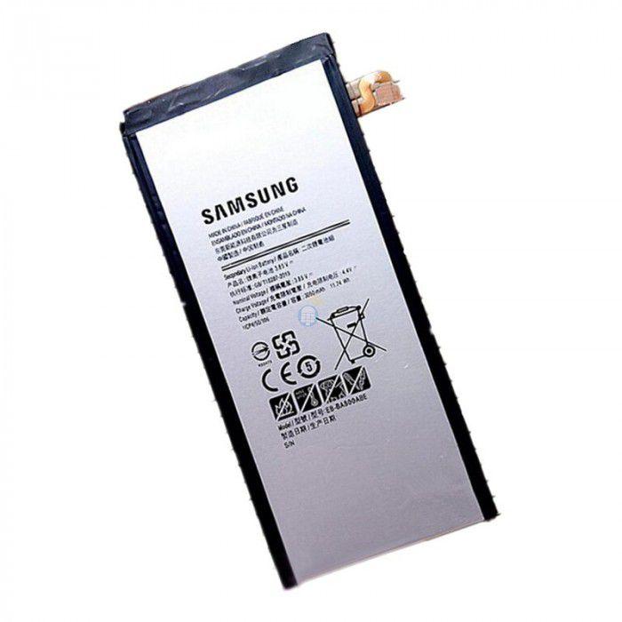 Bateria Samsung Galaxy A8 A8000 A800f A800s A800 EB-BA800ABE