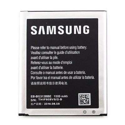 Bateria Samsung Galaxy Ace 4 Lite 7273 Sm-g313 Sm-g313ml/ds Original
