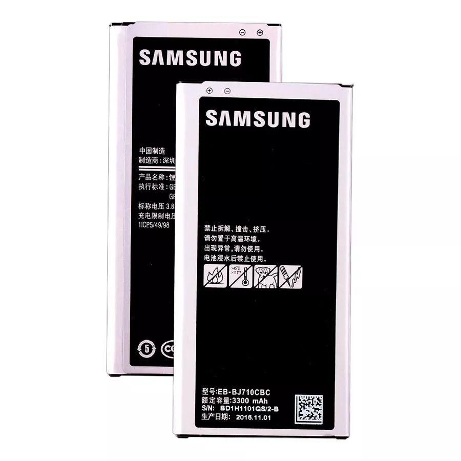 Bateria Samsung Galaxy J7 Metal 2016 J710 EB-BJ710CBC