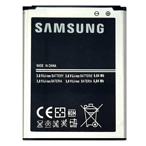 Bateria Samsung Galaxy S3 Duos Gt-i8262 Gt-i8262b i8262 i8260