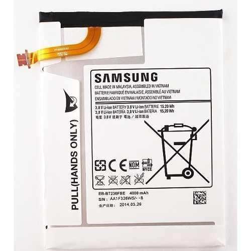 Bateria Samsung Tab 4 7.0 T230 T231 T235 Eb-bt230fbe
