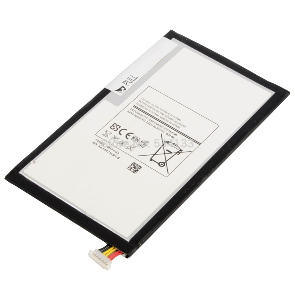 Bateria Tablet Samsung Tab 3 T310 T311 T4450e 4450mah