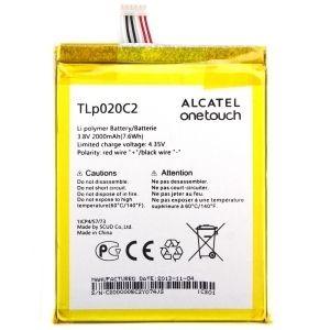 Bateria Tlp020c2 Para Alcatel One Touch Idol X Ot-6040d