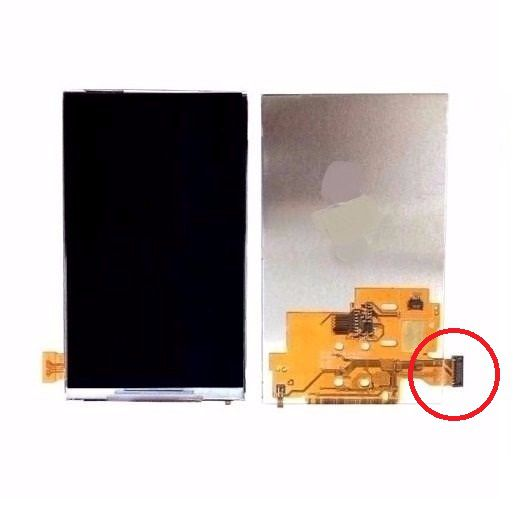 Display Samsung Galaxy Ace 4 Sm G313 G313m G313f G313h