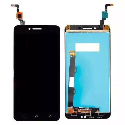 Frontal Tela Touch Display Lcd     Lenovo Vibe K5 A6020 A6020l36 PRETO