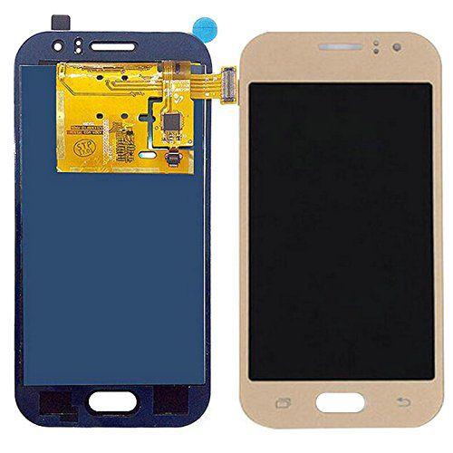 Frontal Tela Touch Display Lcd Samsung Galaxy Ace J1 J110 j110f  DOURADO