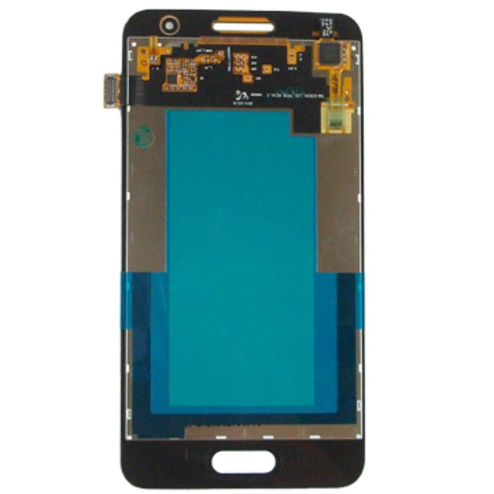 Frontal Tela Touch Display Lcd  Samsung Galaxy Core 2 Duos G355 G355m G355h BRANCO