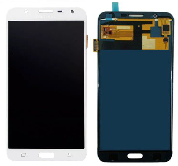 Frontal Tela Touch Display Lcd      Samsung Galaxy J7 Neo Tv J701 Sm-j701 Mt  BRANCO