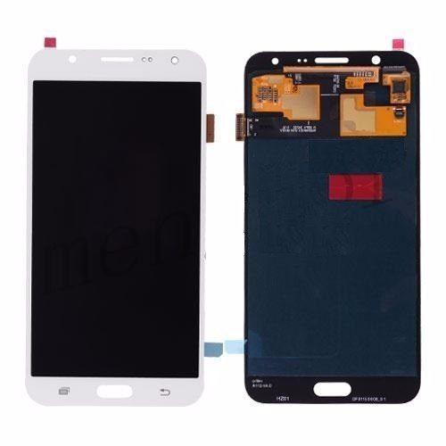 Frontal Tela Touch Display Lcd Samsung J7 J700 Sm-j700m BRANCO
