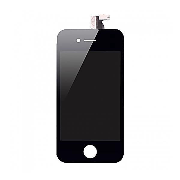 Tela Display Lcd Frontal Touch Screen Iphone 4S A1431 A1387 Preto