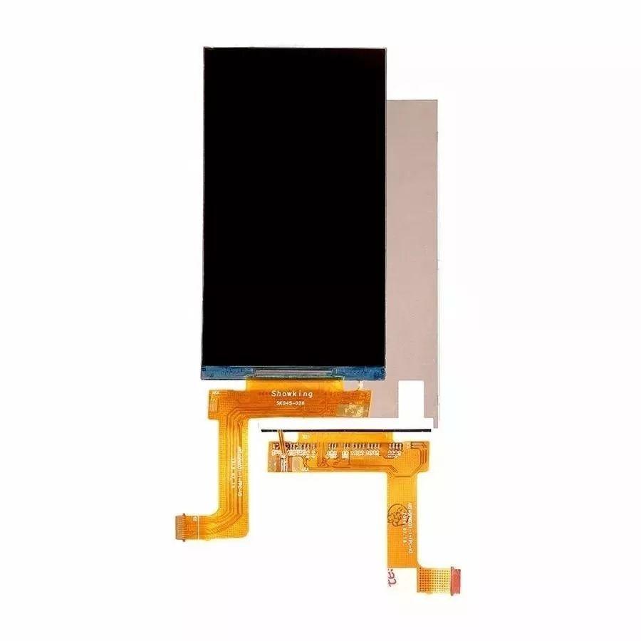 Tela Display Lcd Lenovo Vibe B A2016b30 A2016 B30