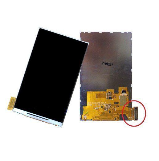 Tela Display Lcd Samsung Ace 4 Sm G313 G313m