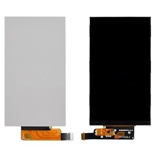 Tela Display Lcd Sony Xperia C C2304 C2305 S39h