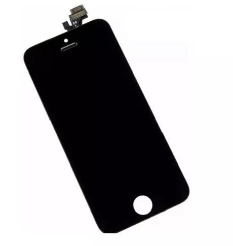 Tela Touch Screen Display Lcd Frontal Iphone 5 5g A1429 A1442 A1428 Preto