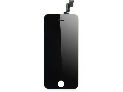 Tela Touch Screen Display Lcd Frontal Iphone 5S Preto