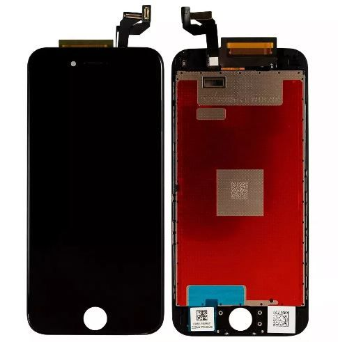 Tela Touch Screen Display Lcd Frontal Iphone 6S 4.7 Preto