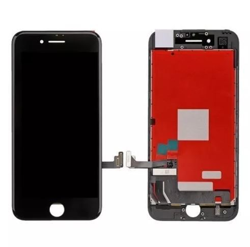 Tela Touch Screen Display Lcd Frontal Iphone 7 4.7 Preto