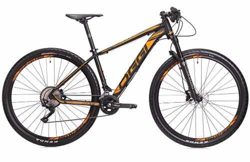 Bicicleta 29 Oggi 7.3 Rockshox Deore Xt 2018 T17