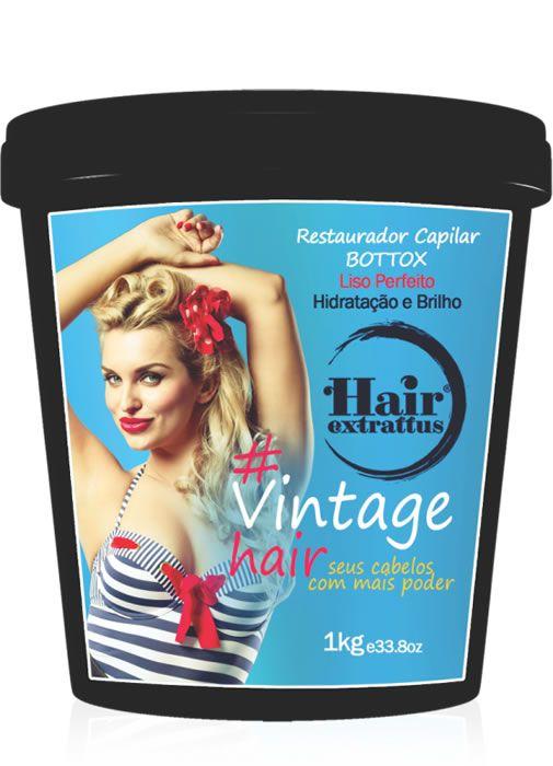 Bottox #Vintage Hair - 1Kg