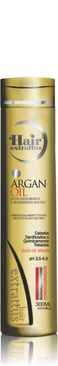 Condicionador Argan Oil - 300ml