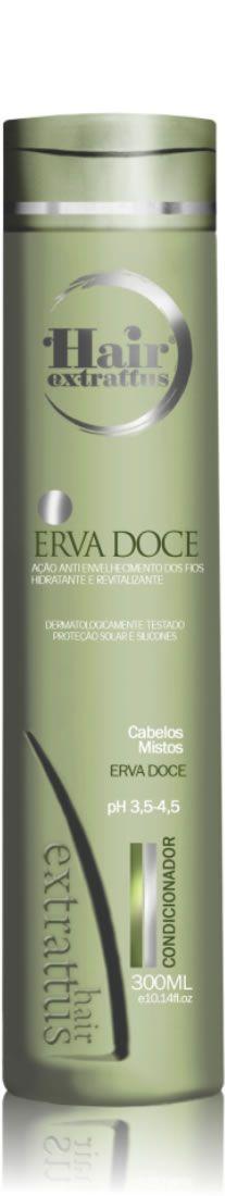 Condicionador Erva Doce - 300ml