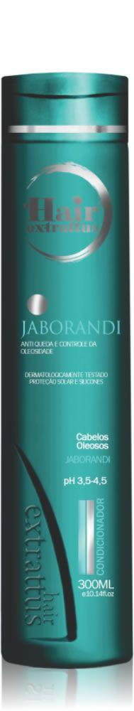 Condicionador Jaborandi - 300ml