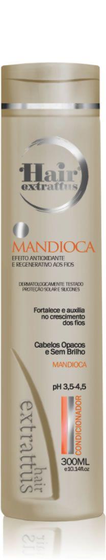 Condicionador Mandioca - 300ml
