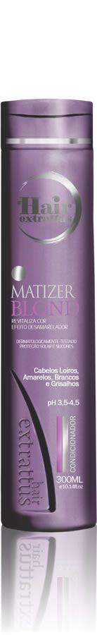 Condicionador Matizer Blond - 300ml